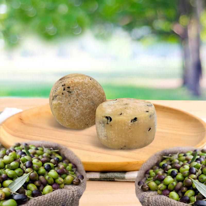 La piccola alle olive